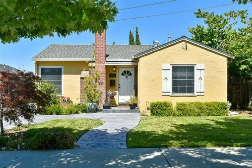 Photo of 1090 Chestnut ST, SAN JOSE, CA 95110 (MLS # ML81783550)