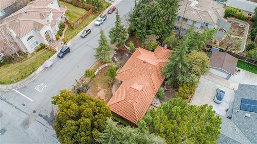 Tiny photo for 10511 Glencoe DR, CUPERTINO, CA 95014 (MLS # ML81824550)