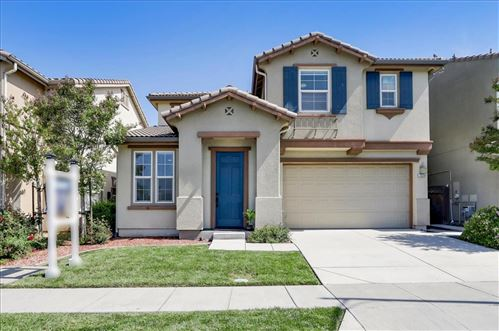 Photo of 7226 Basking Ridge Avenue, SAN JOSE, CA 95138 (MLS # ML81840550)