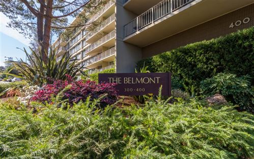 Photo of 400 Davey Glen Road #4721, BELMONT, CA 94002 (MLS # ML81842550)