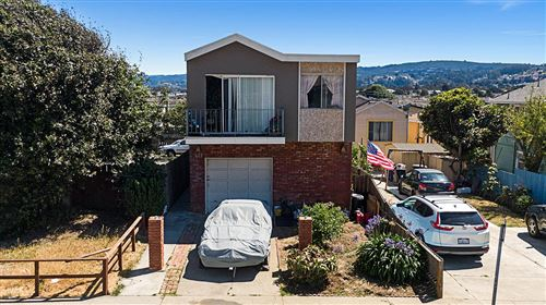 Photo of 617 Commercial Avenue, SOUTH SAN FRANCISCO, CA 94080 (MLS # ML81850550)