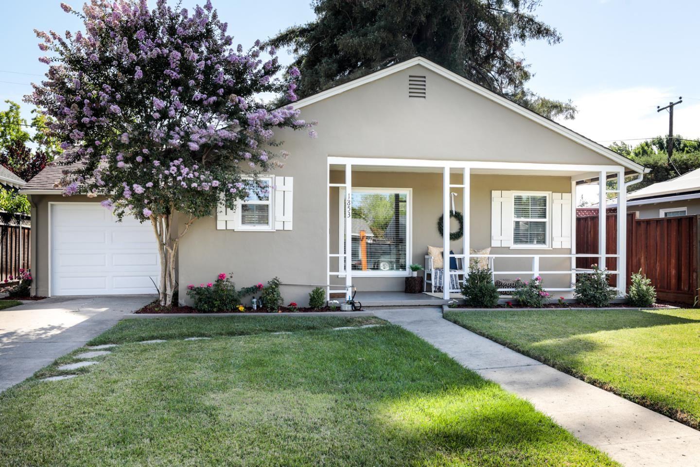1853 Arbor Drive, San Jose, CA 95125 - MLS#: ML81856550