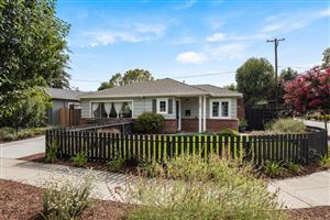 Photo of 1901 Jonathan AVE, SAN JOSE, CA 95125 (MLS # ML81763551)