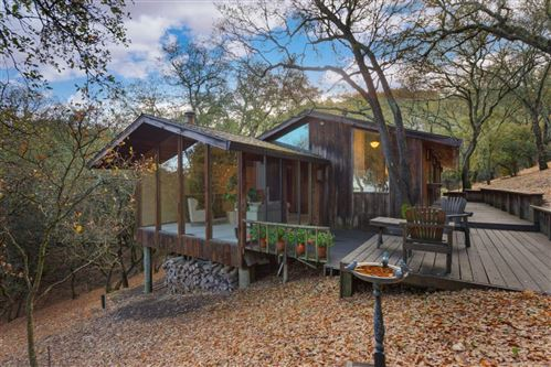 Photo of 150 Wooded View DR, LOS GATOS, CA 95032 (MLS # ML81776551)