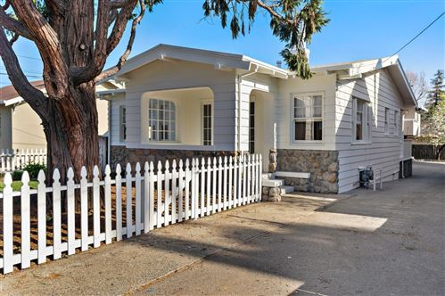Photo of 846 Highland AVE, SAN MATEO, CA 94401 (MLS # ML81785551)