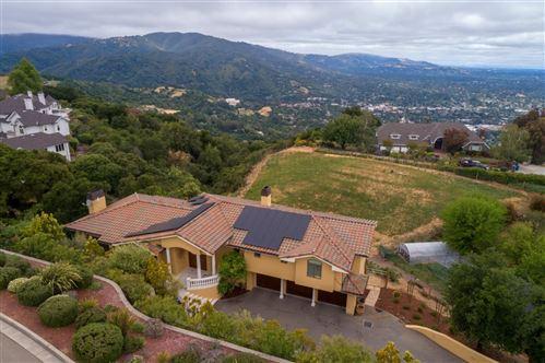 Tiny photo for 16379 Aztec Ridge DR, LOS GATOS, CA 95030 (MLS # ML81810551)