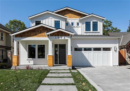 Photo of 1573 Hill AVE, SAN JOSE, CA 95125 (MLS # ML81824551)