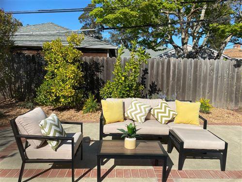 Tiny photo for 1544 Balboa AVE, BURLINGAME, CA 94010 (MLS # ML81835551)