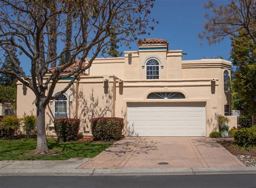 Photo of 1393 Cuernavaca Circulo, MOUNTAIN VIEW, CA 94040 (MLS # ML81837551)
