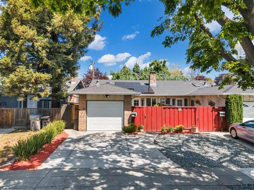 Photo of 4011 Alberstone Drive, SAN JOSE, CA 95130 (MLS # ML81840551)