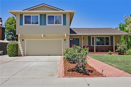 Photo of 1477 De Palma Drive, SAN JOSE, CA 95120 (MLS # ML81852551)