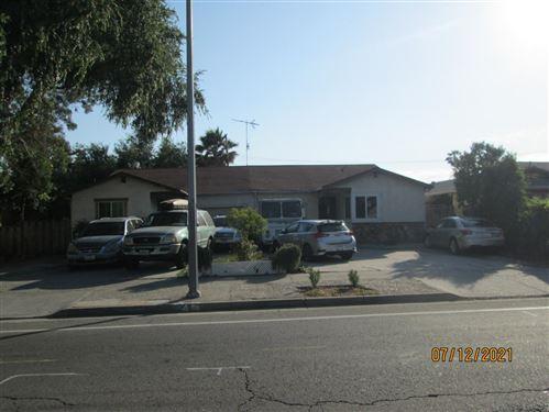 Photo of 455-457 South Capitol Avenue, SAN JOSE, CA 95127 (MLS # ML81853551)