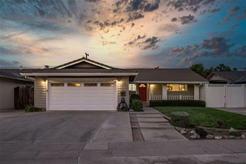 Tiny photo for 1378 Turlock LN, SAN JOSE, CA 95132 (MLS # ML81810552)