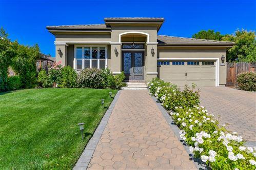 Photo of 15771 Loma Vista Avenue, LOS GATOS, CA 95032 (MLS # ML81857552)