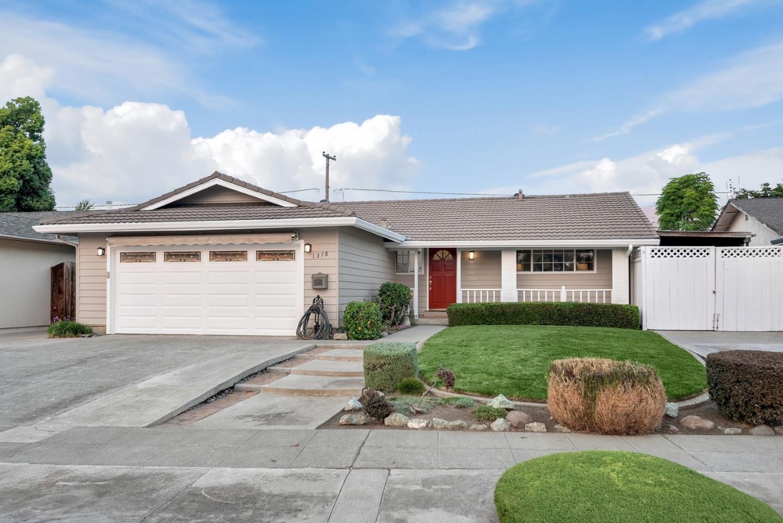 Photo for 1378 Turlock LN, SAN JOSE, CA 95132 (MLS # ML81810552)