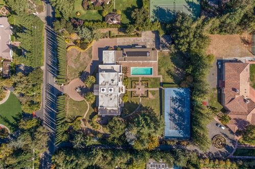 Tiny photo for 291 Atherton AVE, ATHERTON, CA 94027 (MLS # ML81773553)
