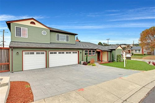 Photo of 1161 Kains AVE, SAN BRUNO, CA 94066 (MLS # ML81814553)