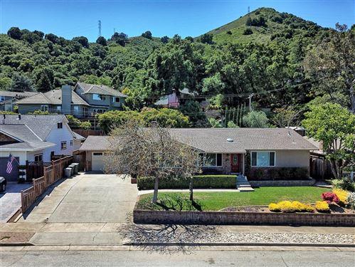 Photo of 17025 John Telfer Drive, MORGAN HILL, CA 95037 (MLS # ML81840553)
