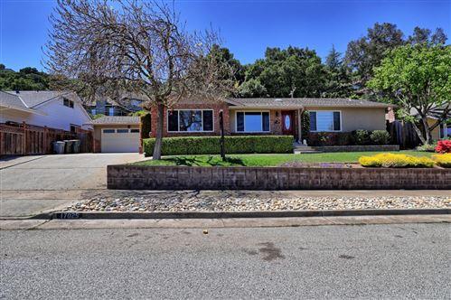 Tiny photo for 17025 John Telfer Drive, MORGAN HILL, CA 95037 (MLS # ML81840553)