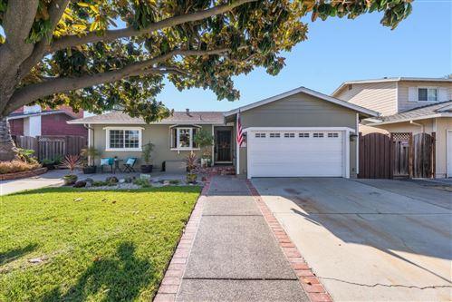 Photo of 2578 Northwood Drive, SAN JOSE, CA 95132 (MLS # ML81864553)
