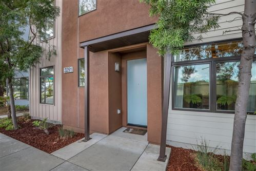 Photo of 3291 Berryessa ST 5 #5, PALO ALTO, CA 94303 (MLS # ML81820554)