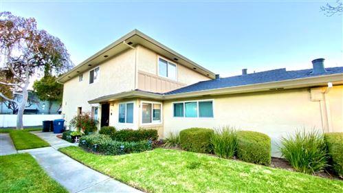 Photo of 2221 Partridge WAY 3 #3, UNION CITY, CA 94587 (MLS # ML81822554)