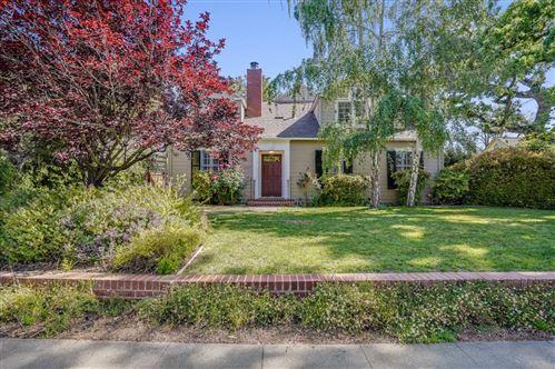 Photo of 2277 Bryant Street, PALO ALTO, CA 94301 (MLS # ML81843554)