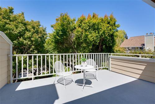 Tiny photo for 201 Ada Avenue #41, MOUNTAIN VIEW, CA 94043 (MLS # ML81853554)