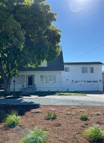 Photo of 5102 Alum Rock Avenue, SAN JOSE, CA 95127 (MLS # ML81864554)