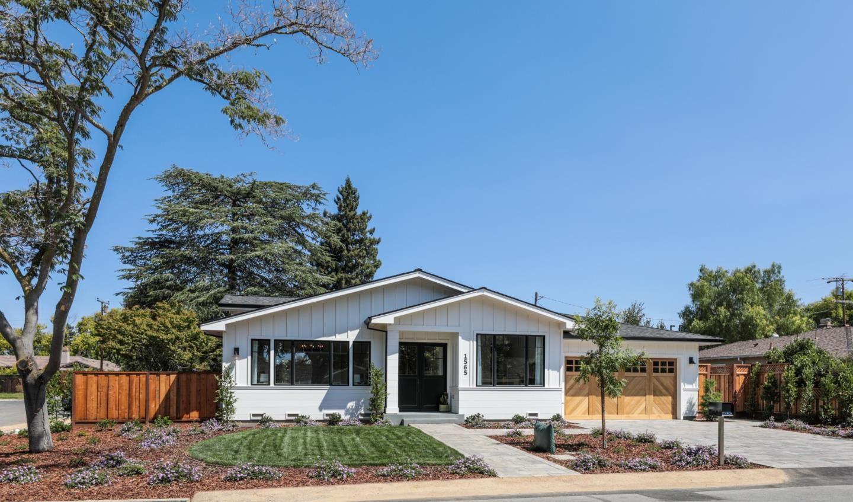 Photo for 1565 Truman AVE, LOS ALTOS, CA 94024 (MLS # ML81803554)