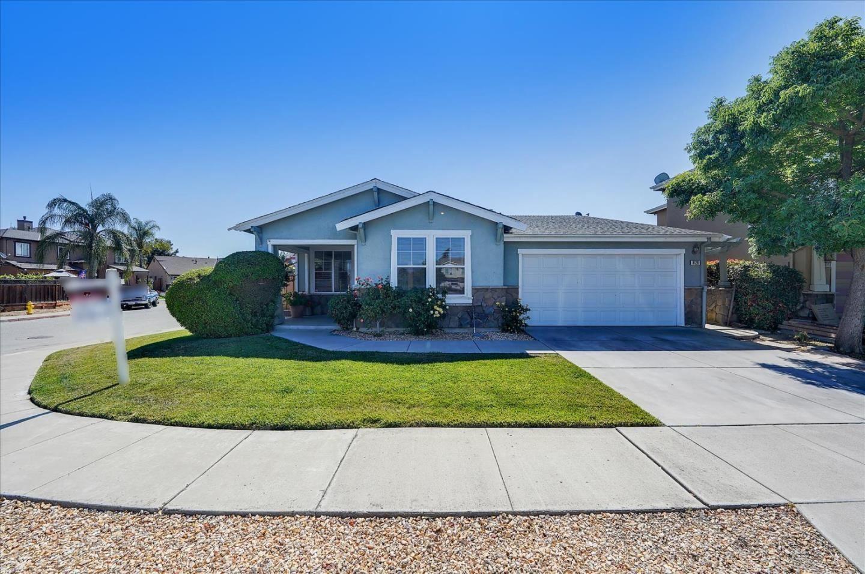 Photo for 9120 Avezan Way, GILROY, CA 95020 (MLS # ML81847554)