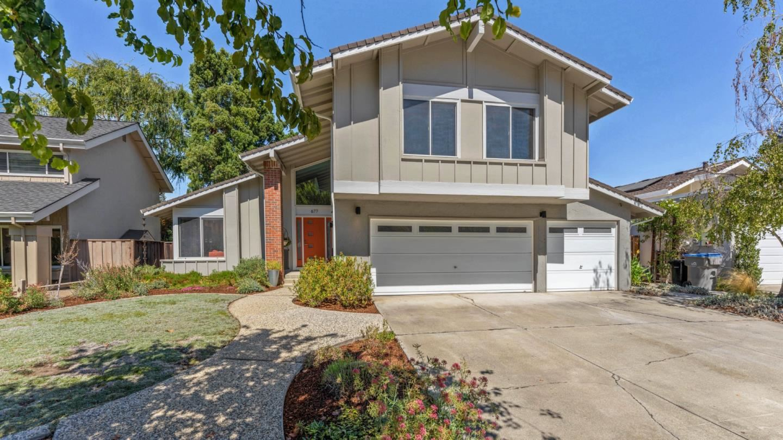 677 Mary Evelyn Drive, San Jose, CA 95123 - MLS#: ML81862554