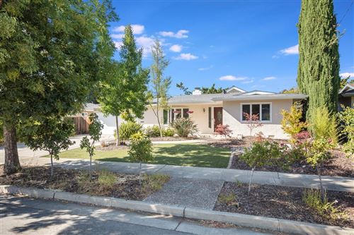 Photo of 6775 Mason WAY, SAN JOSE, CA 95129 (MLS # ML81800555)