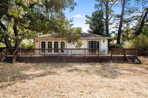 Photo of 18510 Bicknell RD, MONTE SERENO, CA 95030 (MLS # ML81812555)