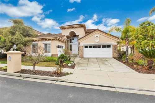 Photo of 5694 Morningside DR, SAN JOSE, CA 95138 (MLS # ML81832555)