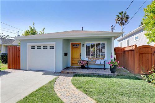 Photo of 1485 Bellomy Street, SANTA CLARA, CA 95050 (MLS # ML81840555)