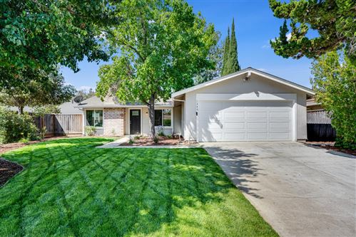 Photo of 1345 Old Park Place, SAN JOSE, CA 95132 (MLS # ML81853555)