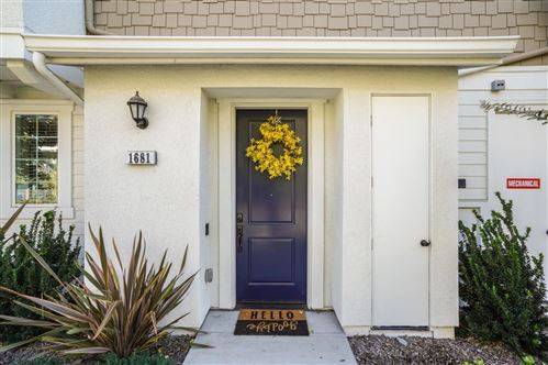 Tiny photo for 1681 Centre Pointe Drive, MILPITAS, CA 95035 (MLS # ML81862555)