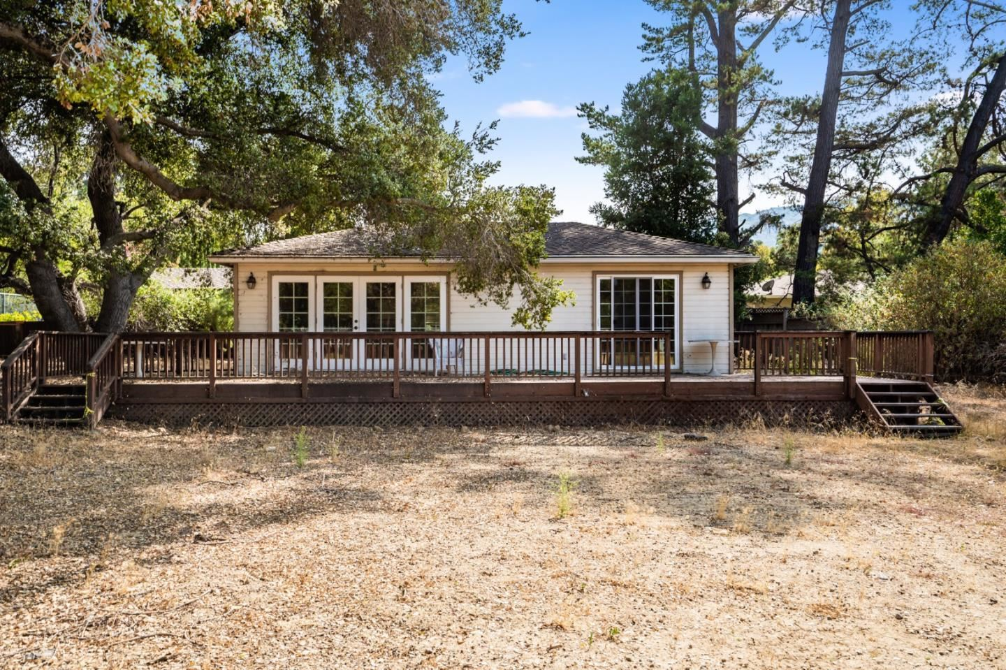 Photo for 18510 Bicknell RD, MONTE SERENO, CA 95030 (MLS # ML81812555)