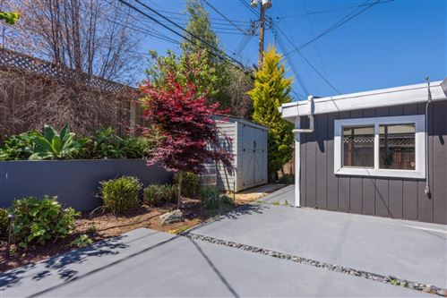 Tiny photo for 541 Cambridge Street, BELMONT, CA 94002 (MLS # ML81841556)