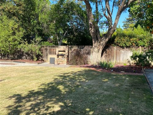 Tiny photo for 700 Cambrian Drive, CAMPBELL, CA 95008 (MLS # ML81854556)