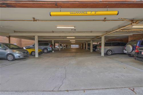 Tiny photo for 461 Dela Vina Avenue #203, MONTEREY, CA 93940 (MLS # ML81866556)