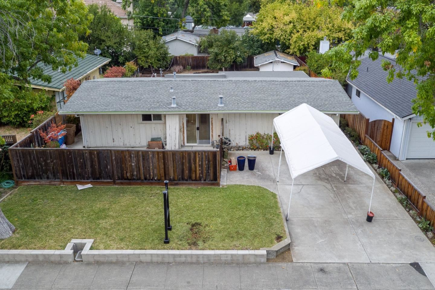 Photo for 18901 Tuggle AVE, CUPERTINO, CA 95014 (MLS # ML81814556)