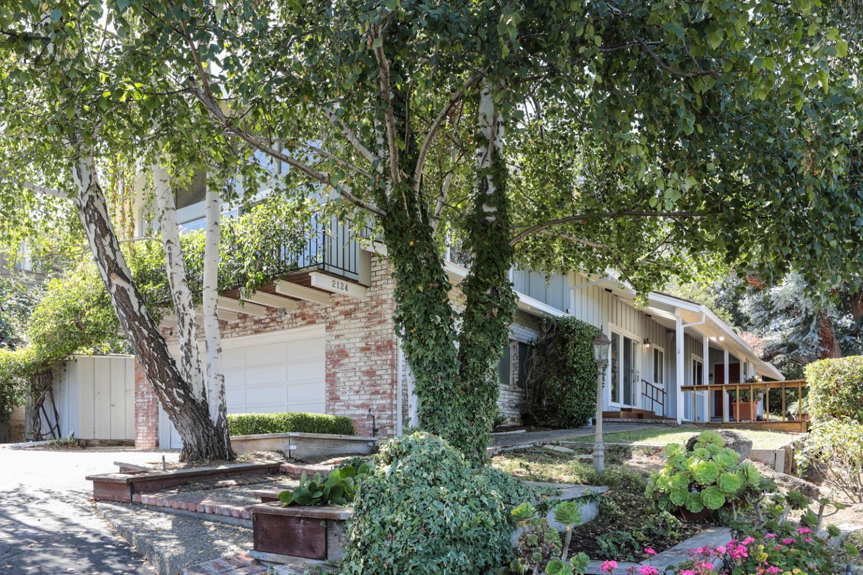 Photo for 2124 Sierra Ventura Drive, LOS ALTOS, CA 94024 (MLS # ML81861556)