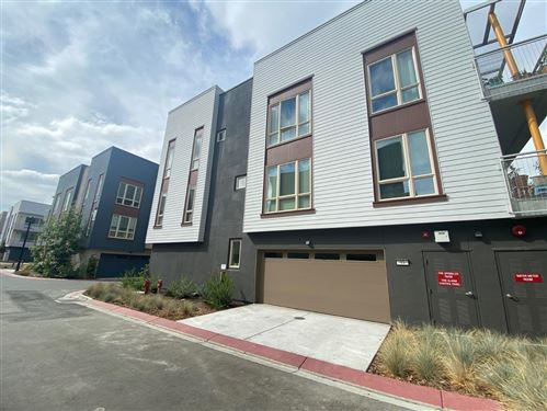 Tiny photo for 370 Riesling AVE 33 #33, MILPITAS, CA 95035 (MLS # ML81815557)