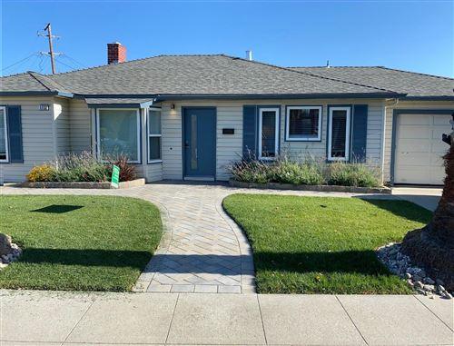 Photo of 1732 Nash DR, SAN MATEO, CA 94401 (MLS # ML81818557)