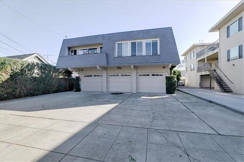Photo of 220 Standish ST, REDWOOD CITY, CA 94063 (MLS # ML81827557)