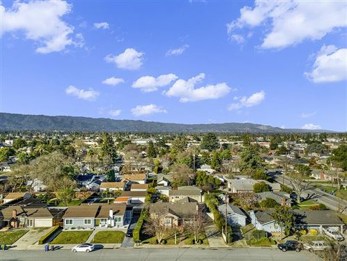Tiny photo for 1033 Salerno DR, CAMPBELL, CA 95008 (MLS # ML81828557)