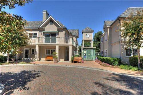 Photo of 1 West Edith Avenue #B210, LOS ALTOS, CA 94022 (MLS # ML81853557)