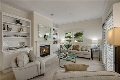 Tiny photo for 1 West Edith Avenue #B210, LOS ALTOS, CA 94022 (MLS # ML81853557)
